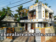 80 lakhs 2 storied house sale at Ayodhya Nagar Manikanteswaram