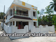 Pothencode Trivandrum Independent modern house for sale