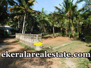 Thozukal Neyyattinkara Trivandrum land 30 cents for sale