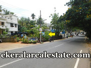 Maruthumkuzhy Trivandrum residential plot 7 cents for sale