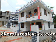 Moonnamoodu Trivandrum 45 lakhs 1540  sqft house for sale