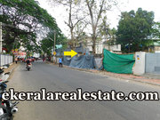 Jagathy 28 cents land 28 lakhs per cent for sale