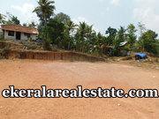 Mamam Attingal Trivandrum 1 acre house plot  for sale