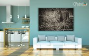 Gallery Wrap Canvas Prints Online in Kerala - Photostop