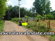 8 cents residential plot sale   Near Thachottukavu Abhayagramam