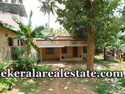 1.60 crore 13 cents land and house sale at Nalanchira Paruthippara