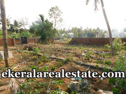 Technopark Trivandrum 10 cents house plots for sale