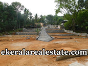 Chenkottukonam Sreekaryam below 4 lakhs per cent land for sale