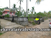 6 cents house land sale at Kazhakuttom Chanthavila  Trivandrum