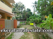 Mannanthala Trivandrum 5 cents lorry access land for sale