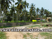Residential land sale at Near Balaramapuram