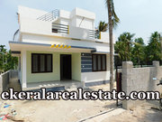 Vellanad Junction Trivandrum 2 bhk house for sale