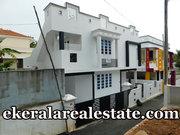 Nettayam Trivandrum 1500 sqft 3 bhk house for sale