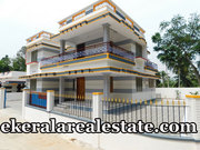 68 lakhs new house sale at Thachottukavu Peyad Trivandrum