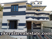 New 3 bhk individual house sale at Moonnamoodu Vattiyoorkavu