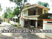 Mukkola Mannanthala 4 bhk 2500 sqft house for sale
