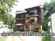 Vattiyoorkavu Trivandrum 200 sqft 4 bhk flat for sale