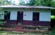 10 cent land with old house in manichira @ 12.50lakh. Wayanad