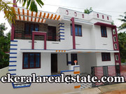 Trivandrum Peyad Vittiyam  4 cents 1550 sqft new house for sale