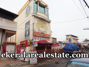 24000 sqft commercial proeprty sale at Aryasala Chalai Trivandrum