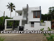 Individual new 4 bhk house sale at Mannanthala Trivandrum