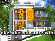 Nemom Vellayani Trivandrum individual house for sale