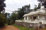4 cent land with 1bhk holiday home near korome @ 20lakh.