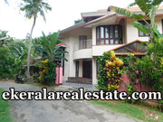 3 bhk furnished house sale at Vattappara Trivandrum
