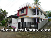 Yamuna Nagar Nettayam 3 bhk new house for sale