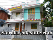 Nettayam Vattiyoorkavu individual new house for sale