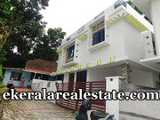 Nettayam Vattiyoorkavu 1600 sqft new house for sale