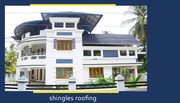 SKILL  ENGINEERING,  Roofing Work Contractor in Kannur, Thalassery