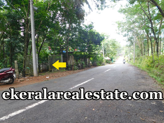 Kattakada Kuttichal 2 acre below 1 lakhs per cent land for sale