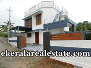 Mukkola Mannanthala 6 cents land and 3 bhk house for sale