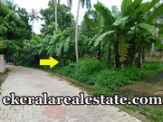 Residential house plot 20 cents sale at Parottukonam Nalanchira