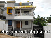 Kunnapuzha Thirumala 1800 sqft 3 bhk new house for sale
