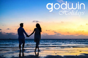 Kovalam Honeymoon Tour Packages - Godwin Holidays