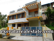 Ookode Vellayani Trivandrum 1400 sqft new house for sale