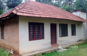50 cent land with 3bhk house in Choothupara @ 30lakh.