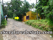Pothencode Trivandrum 20 cents land and house for sale