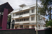 12.5 cent land with 12 bhk flat is available in Munderi @ 2 Cr