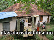 1000 sqft old house sale at Nedumangad Trivandrum