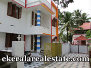 Melamcode Trivandrum new individual house for sale