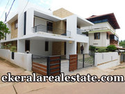 Independent new house sale at Muttada Paruthipara