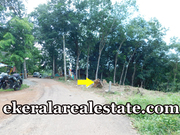 Pidaram Thachottukavu  residential land for sale