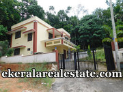 Sreekaryam Trivandrum 6 cents land 3 bhk house for sale