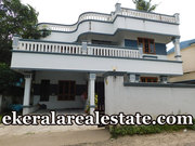 4 bhk New House Sale at All Saints College Vettukad Chackai