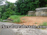 Powdikonam Residential plot 6 cents for sale