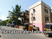 Nalanchira Trivandrum low budget flat for sale
