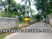 Pallivila Vattappara  residential plot for sale